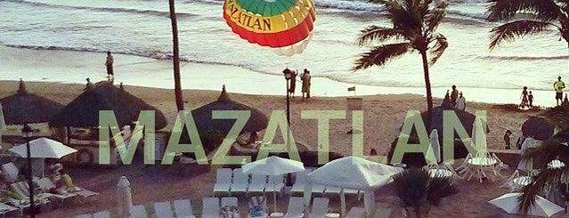 Mazatlán is one of Roberta 님이 좋아한 장소.
