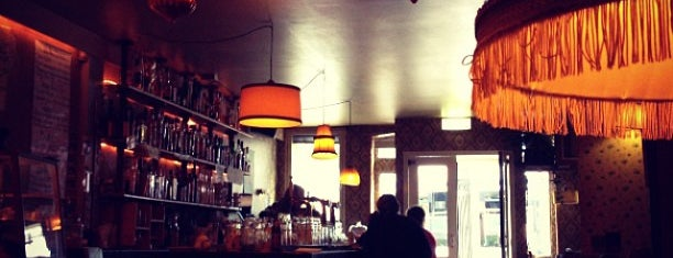 Café Brecht is one of My Amsterdam indulgences....