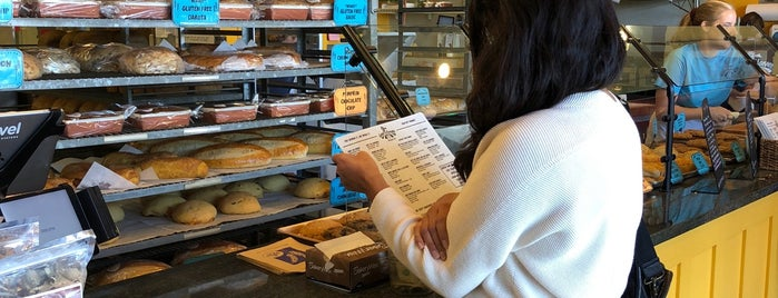Great Harvest Bread Company Is One Of The 15 Best Places With Gluten Free Food