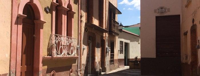 """Pueblo Magico """"El Oro"""" is one of Pueblos Mágicos."""