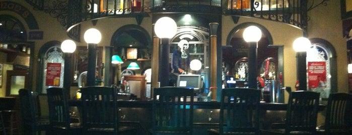 Failte Irish Pub is one of Restaurants to Try List.