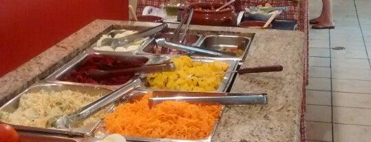 Mostarda Restaurante & Grill is one of Trendi - Almoço.