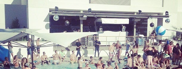 Māyā Day + Nightclub is one of Where to Party: Bars + Nightclubs - Scottsdale.