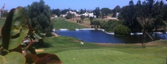 Golf Fédéral de Carthage is one of Lugares favoritos de Lillian.