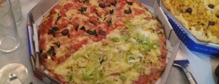 Jesus Pizza is one of Posti che sono piaciuti a Sandra.