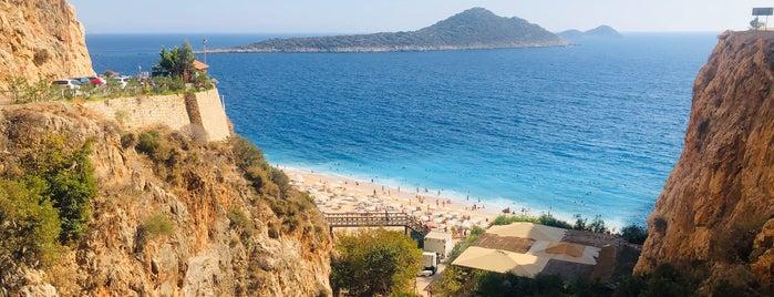 Kaputaş Plajı is one of Ege Tarafları.
