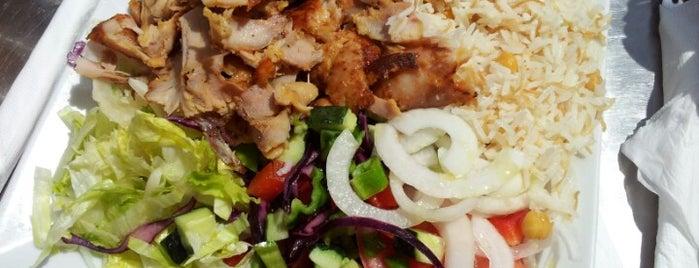 Sofra - Döner Kebab is one of María 님이 좋아한 장소.