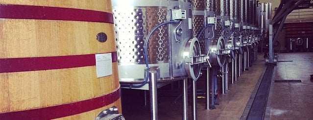 Lemelson Vineyards is one of Shinal 님이 좋아한 장소.