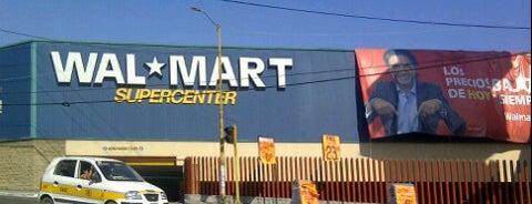 Walmart is one of Tempat yang Disukai Frank.