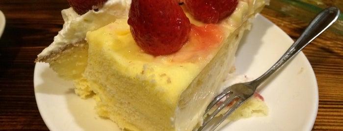 ケーキハウス ミサワ is one of Ktさんのお気に入りスポット.