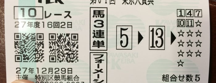 サテライト双葉 is one of Ktさんのお気に入りスポット.