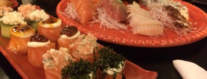 Kanzen Culinária Japonesa is one of Americana - SP.