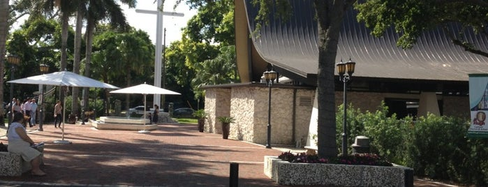 St Hugh Catholic Church is one of Posti che sono piaciuti a Mara.