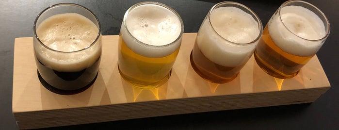 Brouwbar is one of Beer / RateBeer Best in Belgium.