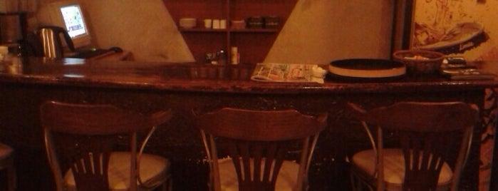 Cafe Time is one of สถานที่ที่บันทึกไว้ของ Pelin.