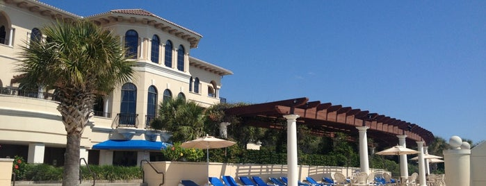 Grande Dunes Ocean Club is one of E : понравившиеся места.