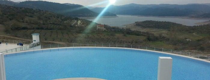 Laguna Thermal Resort & Spa is one of hamza'nın Beğendiği Mekanlar.