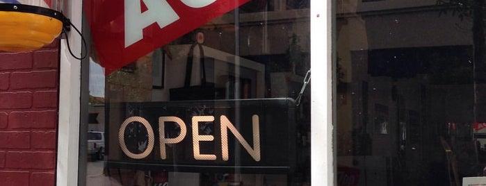 ACE Barber Shop is one of Michael 님이 좋아한 장소.