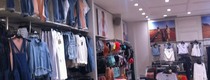 Glassons is one of Top picks for Clothing Stores.