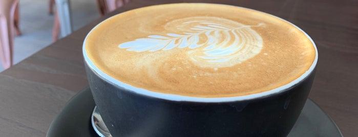 The Surrey Coffee Company is one of Edwin'in Beğendiği Mekanlar.