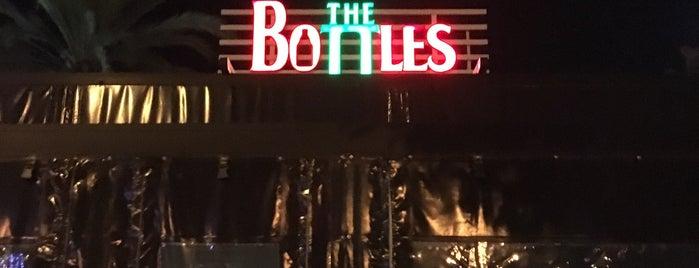 The Bottles is one of Tempat yang Disukai Mehmet Ali.