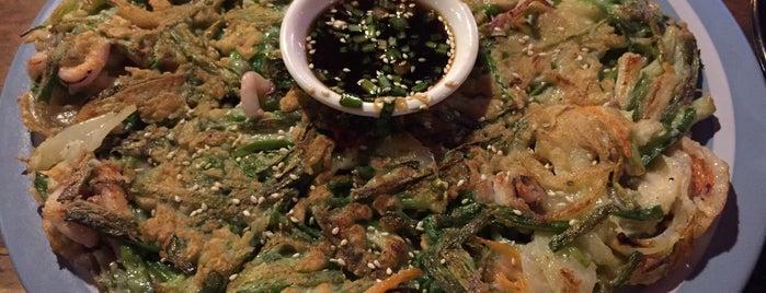 Haroo Haroo Korean Restaurant & Cafe is one of Langkawi.
