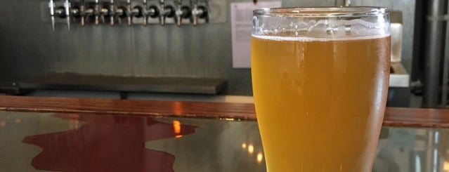 Border Brewing Company is one of Kansas City.