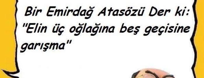 Başaranlar Thermal & Spa Center is one of ..