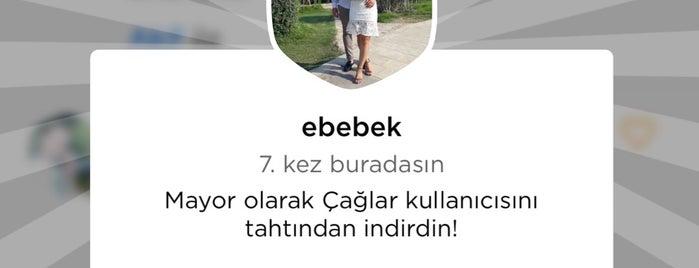 ebebek is one of Yılmazさんのお気に入りスポット.