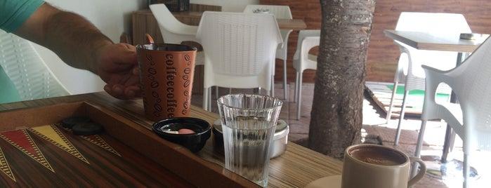 Sherwood Coffee is one of Tolgaさんの保存済みスポット.