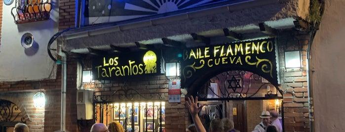 Los Tarantos is one of スペイン.