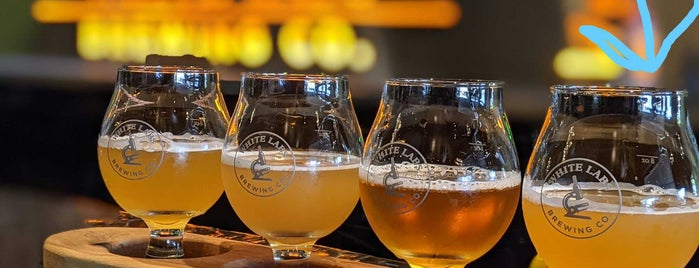 White Labs Brewing Co. is one of San Diego Beer.