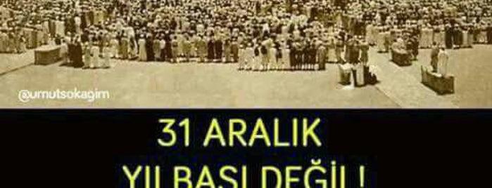 Reyhan Kültür Vakfı is one of Musa 님이 저장한 장소.