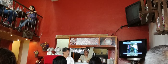 café Gonri is one of Posti che sono piaciuti a Zava.