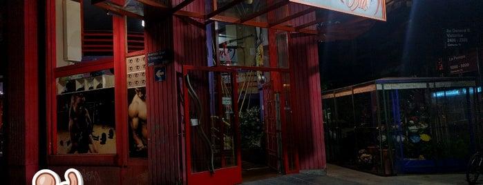 Life Force Gym is one of Juan María'nın Beğendiği Mekanlar.