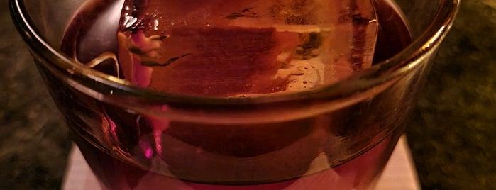 Fresh Kills Bar is one of Drinks.