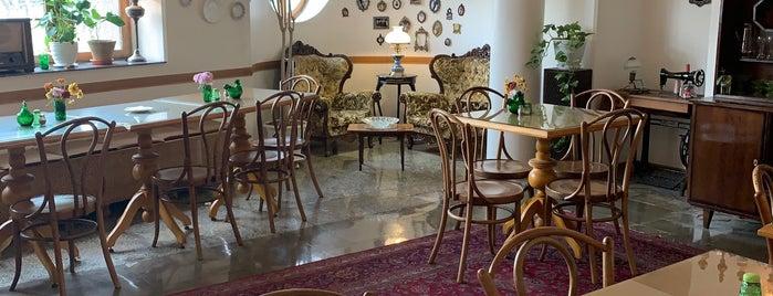 Zamen Restaurant is one of Locais curtidos por Faranak.