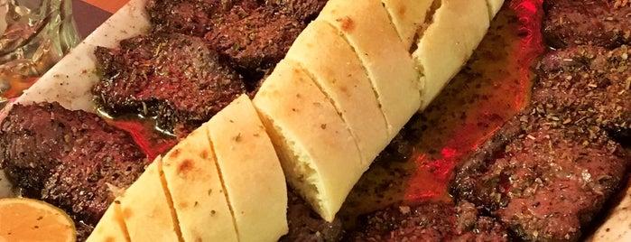 Mam Mad Steak House | مَممد استیک هاوس is one of Locais curtidos por Faranak.