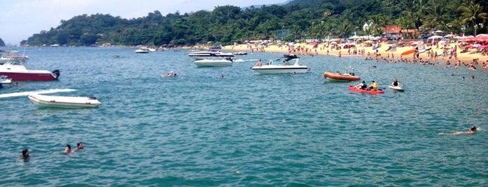 Praia Grande - Ilhabela is one of Praias.