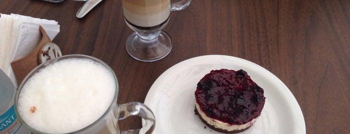 Sabor de Luna is one of Coffee & Tea.