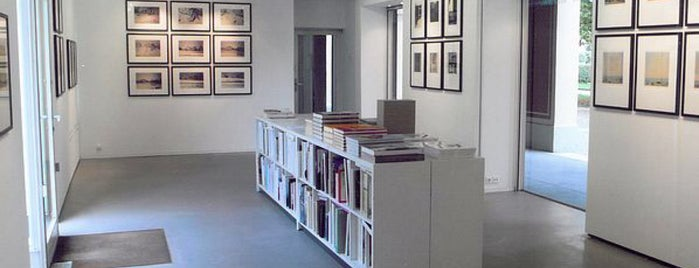 Galerie Arrigoni is one of Zug.