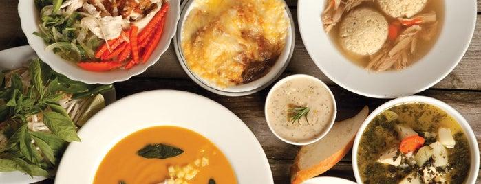 Thai Playa is one of The 20 best value restaurants in Zurich.