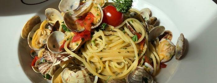 Restaurant Puccini is one of Lugares favoritos de Manuel Ernesto.