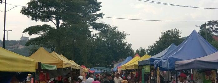 Bazar Ramadhan Sungai Penchala is one of Bazaar Ramadhan.