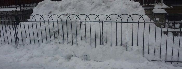 Snowpocalypse PHL 2014 is one of Joe'nin Beğendiği Mekanlar.