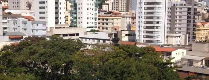 Rua Dr Plinio de Morais Cidade Nova is one of Locais curtidos por Renato.