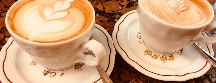 Caffè Borsari is one of Italien.