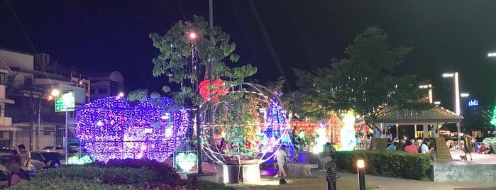 สะพานนริศ is one of Suratthani.