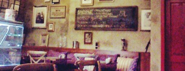 Café 890 is one of Mohamed 님이 좋아한 장소.