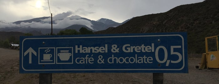 Hansel y Gretel is one of Mendoza 2018.